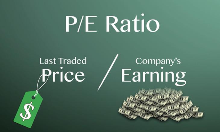 Tỷ lệ P/E